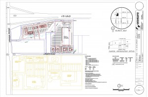 Conceptual Drawing. Click to View Larger